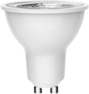 Focus LED GU10 5W 4000K Natural White Non- Dimmable 400lm 36° 3yrs Warranty
