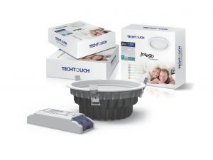 Intego Pro Round Large 29W Cool White 1920lm, 3yrs Warranty