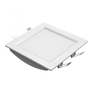 Intego Ultra-Slim Square Large 25W Warm White 1150lm, 3yrs Warranty