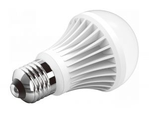 * Curvodo LED GLS Dimmable E27 230V 7W Warm White 2700K 600lm (1/1) - 706302143
