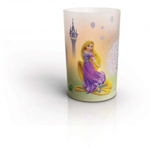 Philips Disney LED Rapunzel Candle