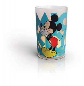 Philips Disney LED Mickey Mouse Candle