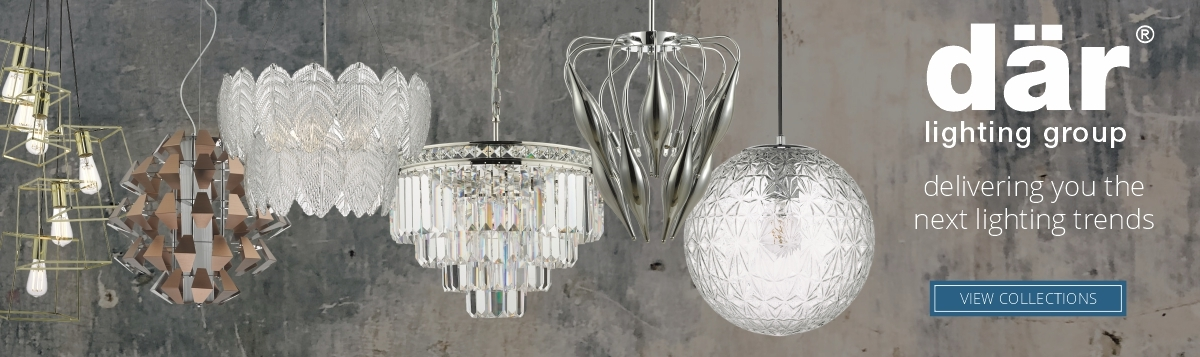 Designer Lamps and Bulbs